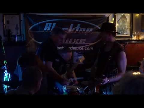 Black Cadillac - Blacktop Deluxe - Union Inn - Last Gig - Saltash