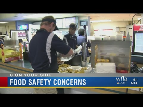 Food Safety Concerns