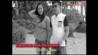 Lagu Lampung Terbaru Tam Sanjaya judul , KUMBANG MAK JADI BUAH , Voc / Cipt Tam Sanjaya