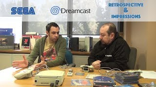 History of Consoles - Episode 9: SEGA Dreamcast