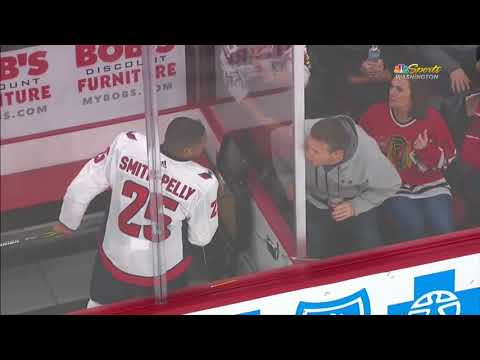 NHL Fan Interactions Part 2