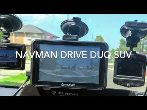 Dashcam Comparison: Uniden Vs Navman Vs Navig8r