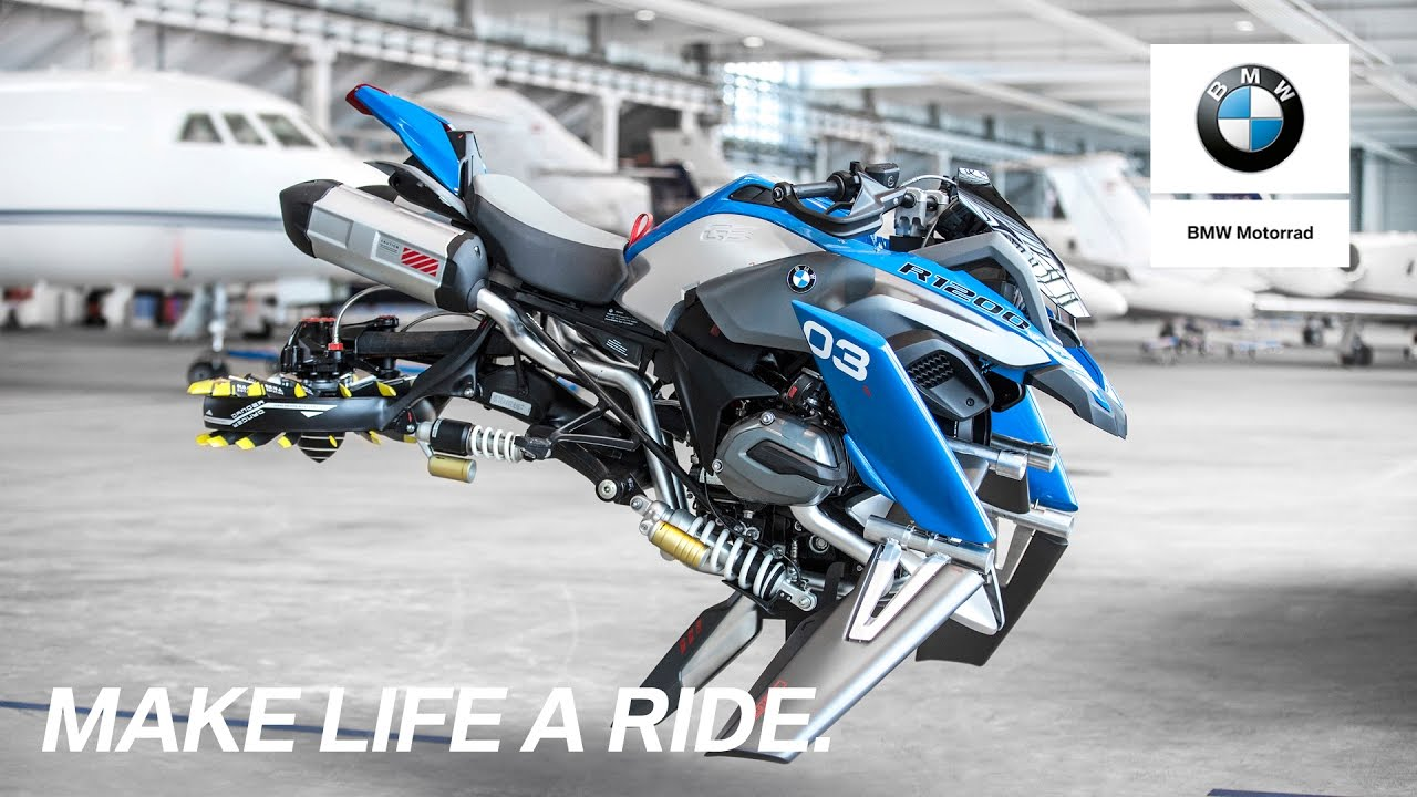 t a s highres next smart won that year extreme or bike vision tip bmw extremetech crash motorrad motorcycle