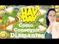 Hay Day  |  Como Conseguir Diamantes