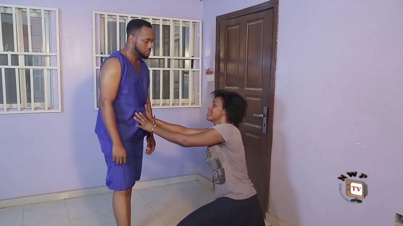 Download My Last Blood 3&4 Trailer - Chacha Eke 2018 Latest Nigerian Nollywood Movie | Coming Up Next in HD