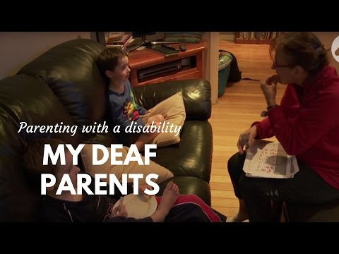 My Deaf Parents