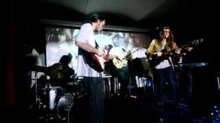 Portmanteau sextet - BK live 2015