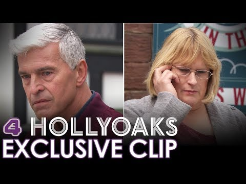 E4 Hollyoaks Exclusive Clip: Wednesday 1st November