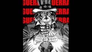 solucion mortal-imperialista. demo 1989