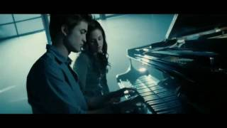 Twilight - Piano Scene in HD (Really Good Quality)