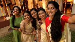 5 Sundarikal Onam Special