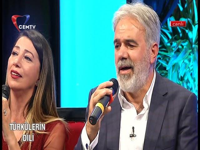 10 Ekim 2017 Mehmet Ekici ile Türkülerin Dili