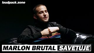 Marlon Brutal te savetuje kako da se ponašaš na Svetog Luku   Loudpack Zone