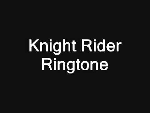 Knight Rider Polyphonic Ringtone
