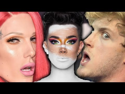 Why Logan Paul is a Better Person Than Jeffree Star thumbnail
