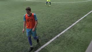 Полный матч FC Bilux GC Barbershop R CUP Турнир по мини футболу в Киеве