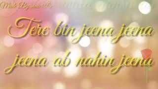 Video Tinak Tin Tana Woh Dhun Bajana Lyrics download MP3, 3GP, MP4, WEBM, AVI, FLV Agustus 2018