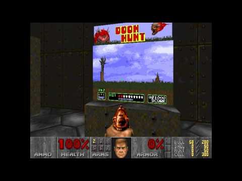 Doomception: How modders got Doom to run inside of Doom