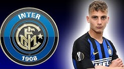 SEBASTIANO ESPOSITO | Ready For 2019/2020 | Preseason Skills | Inter (HD)