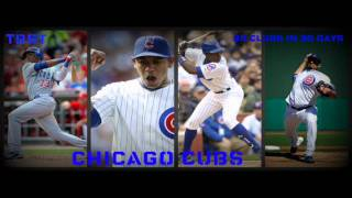 Chicago Cubs 2012 Season Preview- Can Epstein turn the Cubbies around? (Day 6)