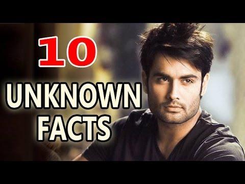Vivian Dsena's TOP 10 UNKNOWN FACTS