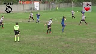 Eccellenza Girone A Pontremolese-Massese 0-1 (Umberto Meruzzi)