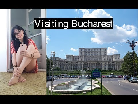 Solo travelling -Bucharest (I fell in love!)