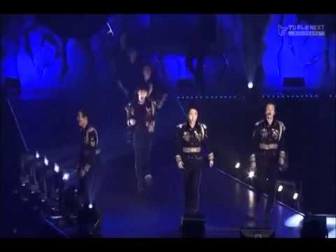 Super Show 6 Tokio -Sorry Sorry (29 de Octubre de 2014)