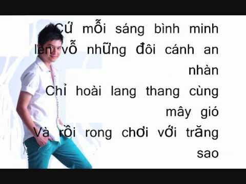 Ước Mơ Của Thiên Thần-Nam Cường - Ngô Trác Linh-lyrics
