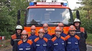 Jugendfeuerwehr Hamburg Eißendorf - Laufen statt saufen