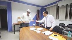 Resumen elecciones de coordinadores territoriales Núcleo de Pichincha CCE