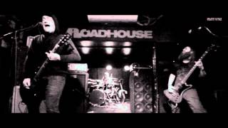 Conan - Foehammer - Roadhouse, Manchester UK : 8-Oct-2013