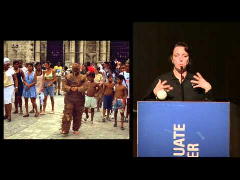 The Artist as Activist: Tania Bruguera in Conversation with Claire Bishop