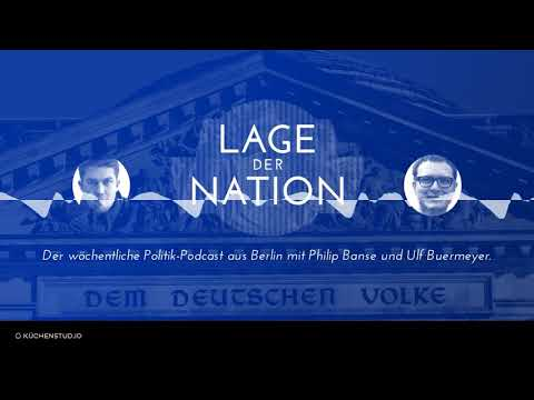 LdN079 GroKo vs. KoKo, Union, Brexit, EU, Roy Moore vs. Dough Jones