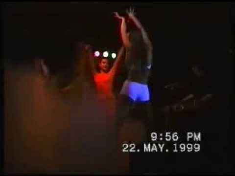 Laserdance live - Power run
