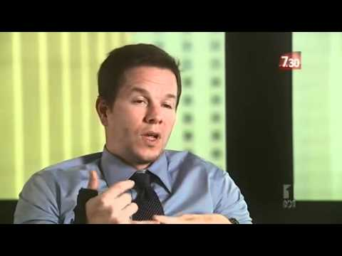 Mark Wahlberg's journey from jail stint to Hollywood glint