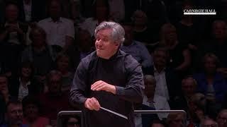 "NYO-USA Performs R. Strauss's ""Eine Alpensinfonie"""
