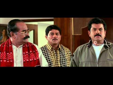 Pathinonnil Vzhalan - Meenakshi and Mukesh unite
