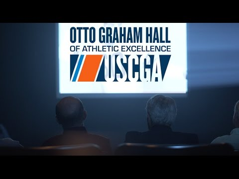 All Present: The Otto Graham Hall of Athletic Excellence