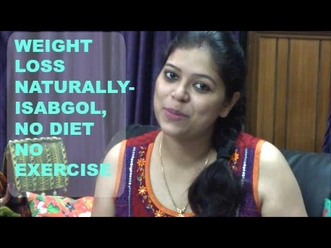 TRIED AND TESTED NATURAL WEIGHTLOSSISABGOL, no diet no exercise, 3kgs in 5 days