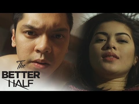 The Better Half: Marco sees Camille in Bianca | EP 41