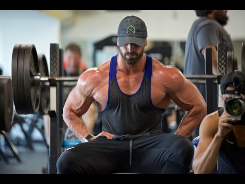 4 Chest Workouts for Muscle Tissue and Strength