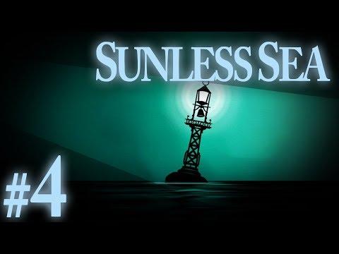 Sunless Sea - Fallen London Calling - PART #4