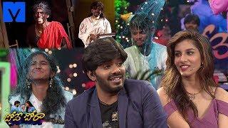 Pove Pora Latest Promo - 24th August  2018 - Poove Poora Show - Sudheer ,Vishnu Priya - Mallemalatv