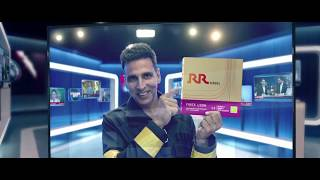 RR Kabel -  Wire Ka Fire Test with Akshay Kumar