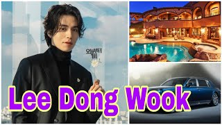 Lee Dong Wook Lifestyle (Tale Of The Nine-Tailed) Biography, Net Worth, Girlfriend, Height, Weight
