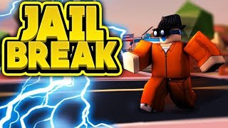 Roblox Jail Break [I HAVE THE LAMBO!!!] thumbnail