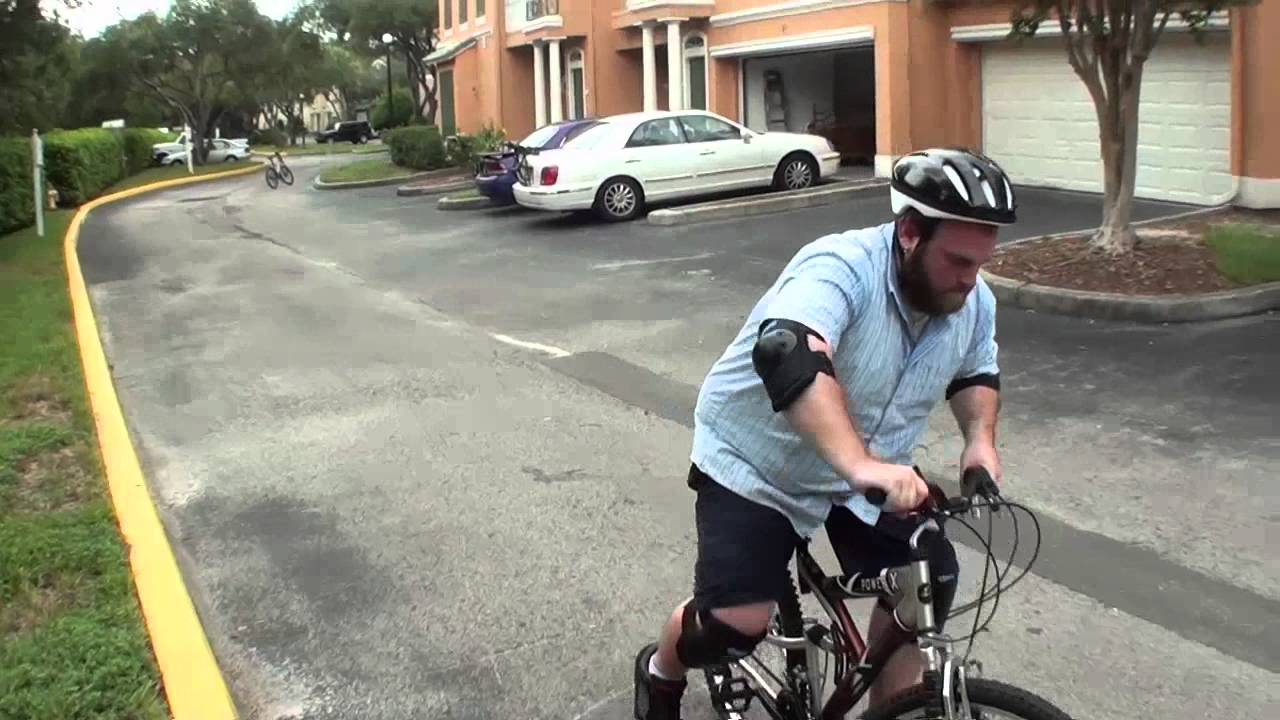 Learn to ride a bike at 25 youtube baditri Image collections