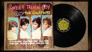THE CHIFFONS nobody knows what