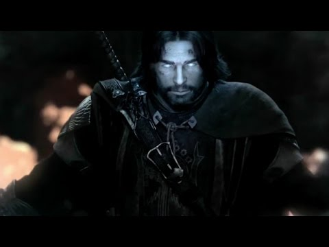 Middle-earth: Shadow of Mordor - Launch Trailer